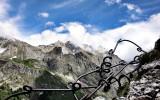 Tracce di storia salendo al Vallonasso di Stroppia. Foto A.Gerthoux